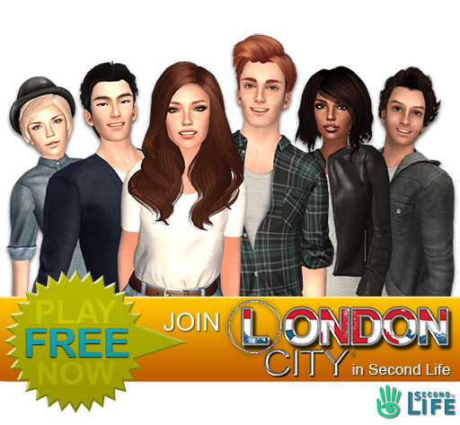 Join London City inSL